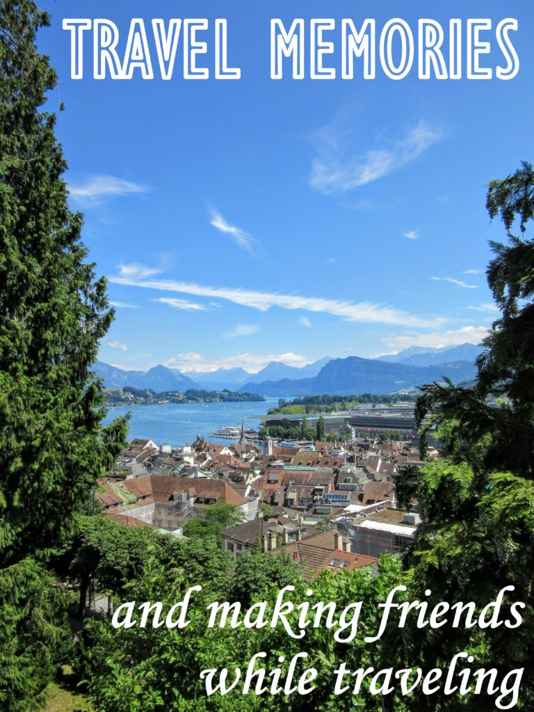 The Value of Fleeting Friendships While Traveling. | My Meena Life