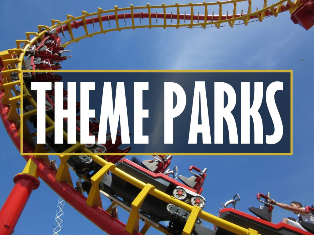 Theme Parks Category | My Meena Life