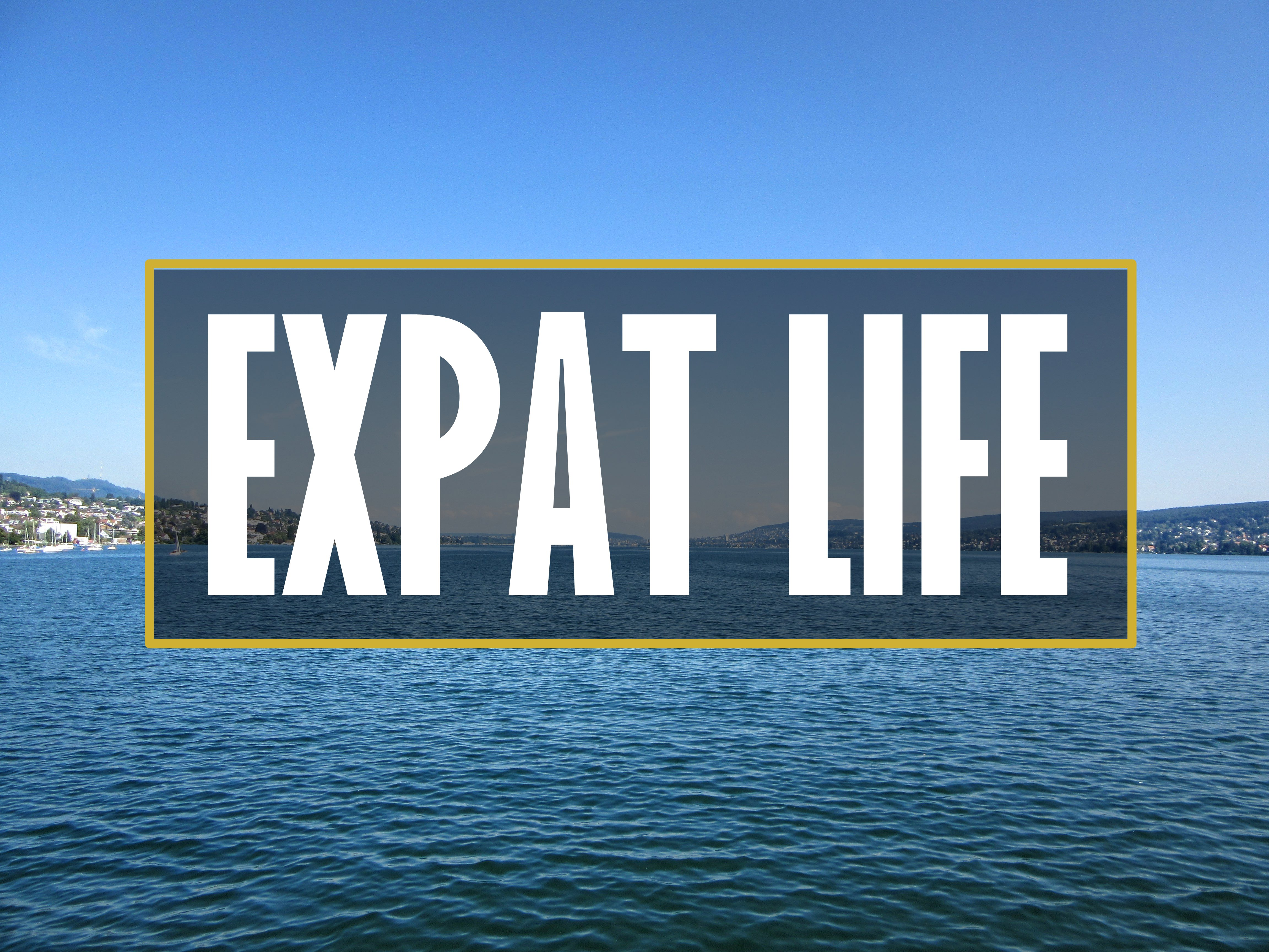 Expat Life Category | My Meena Life