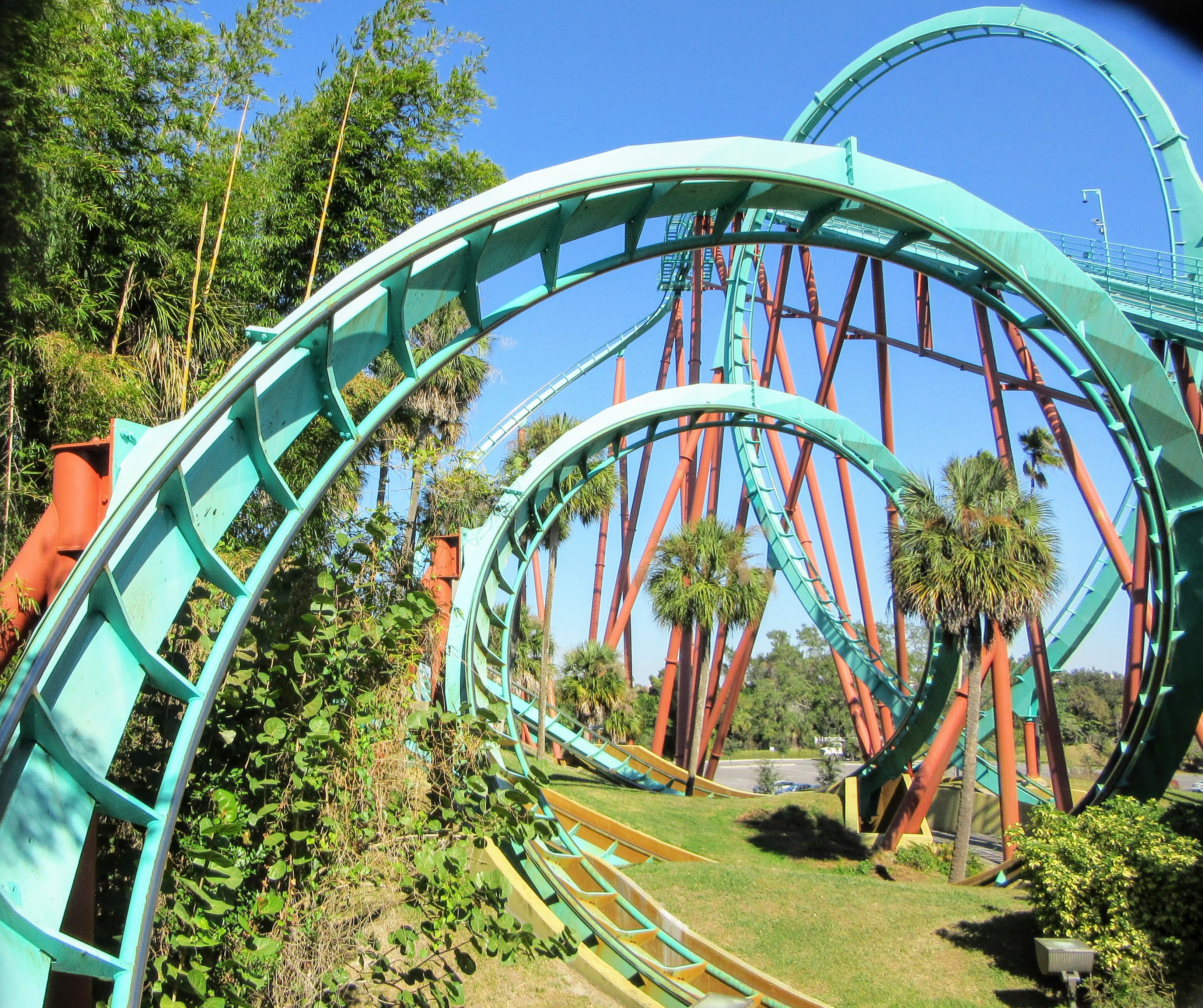 Visiting Busch Gardens Tampa Bay A Review Tips My Meena Life