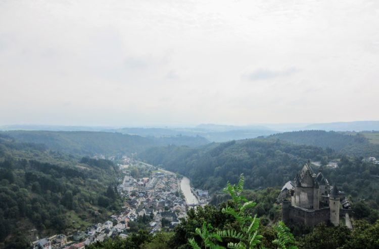 City Break in Vianden, Luxembourg. | My Meena Life