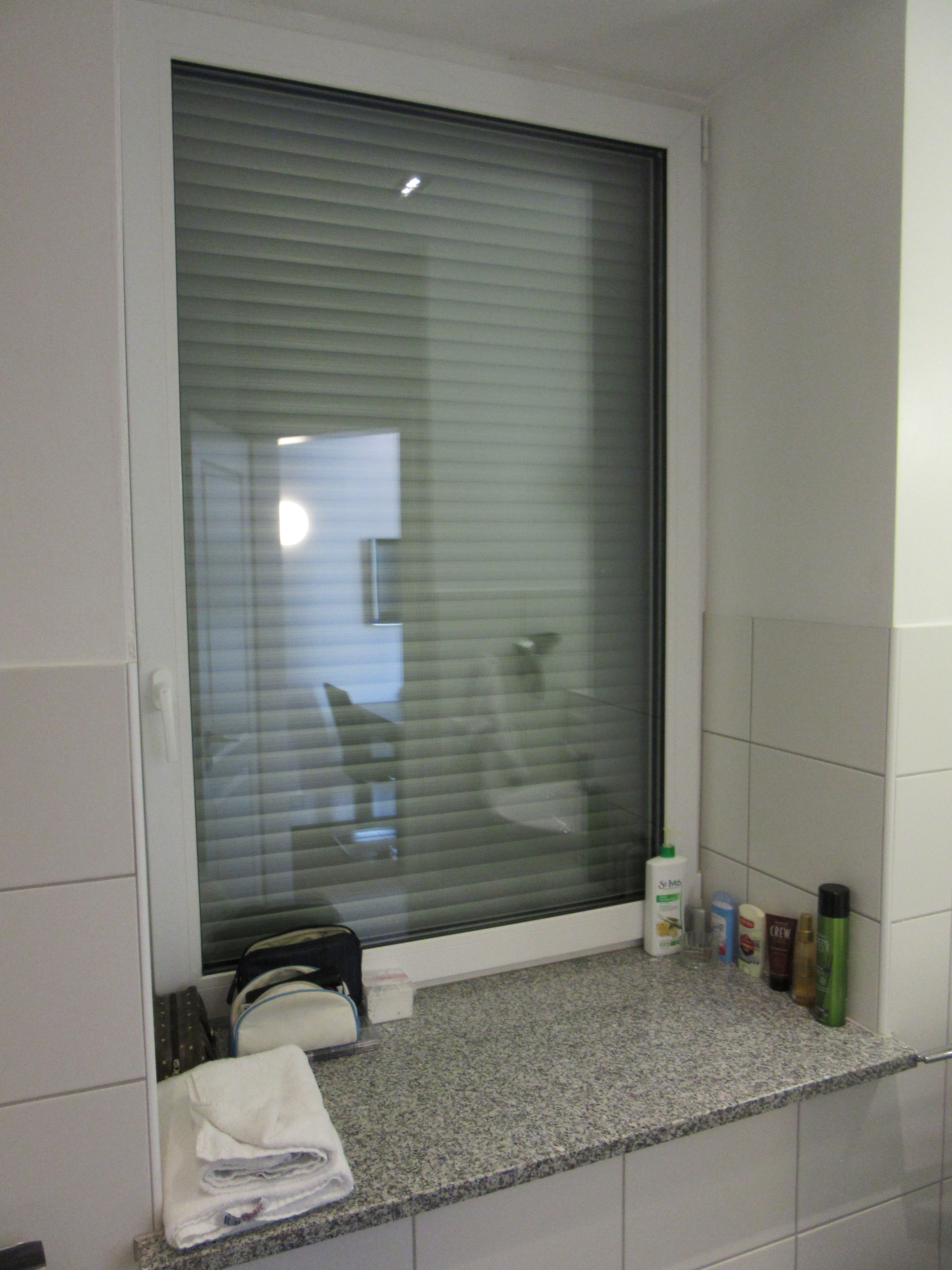 level the take builders to bathroom treatment ideas window next for blinds your