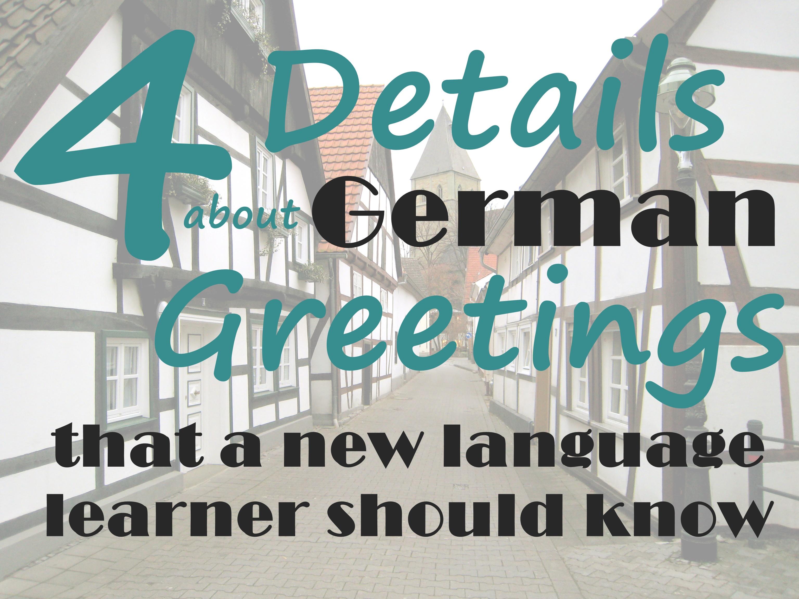 4 details about german greetings my meena life how to greet in german like a german m4hsunfo