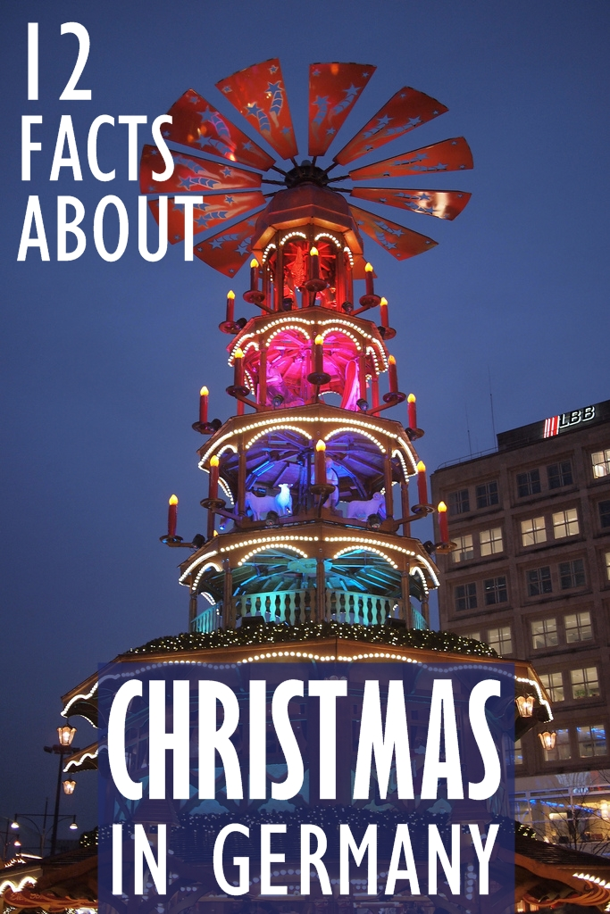 12 facts about christmas in germany photo via flicker modified by my meena life
