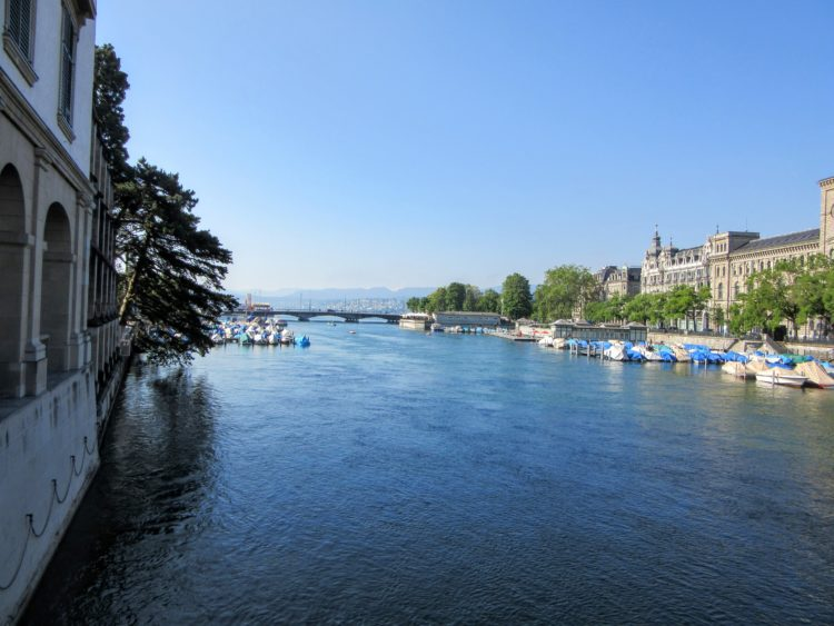 6 Things I Didn't Know About Zurich.| My Meena Life.