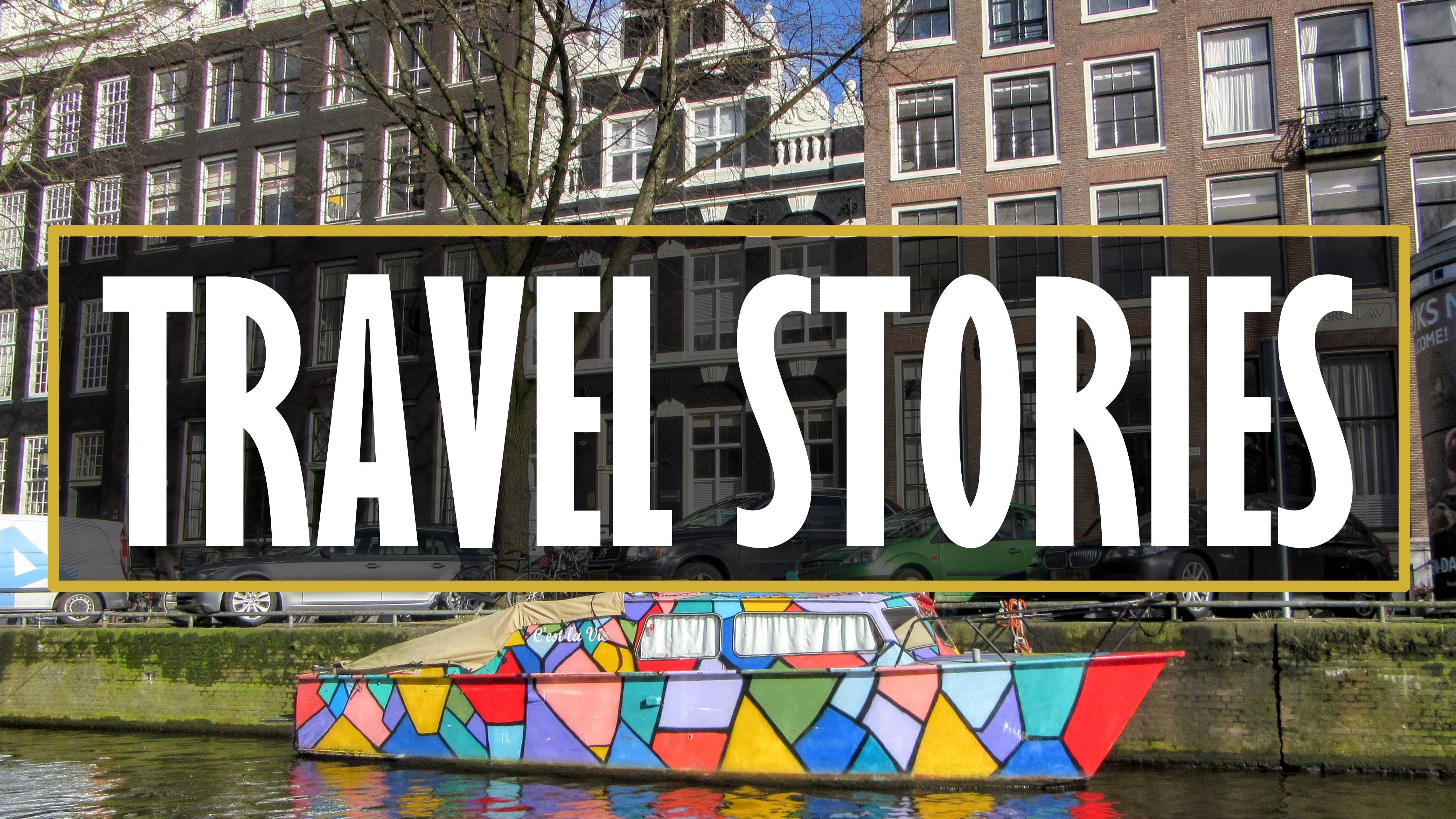 Travel Stories Category | My Meena Life