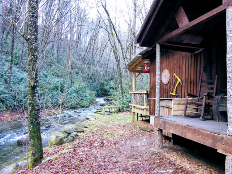 Rustic Cabin Escape in the Mountains of North Carolina    My Meena Life. Rustic Cabin Escape in the Mountains of North Carolina    My Meena
