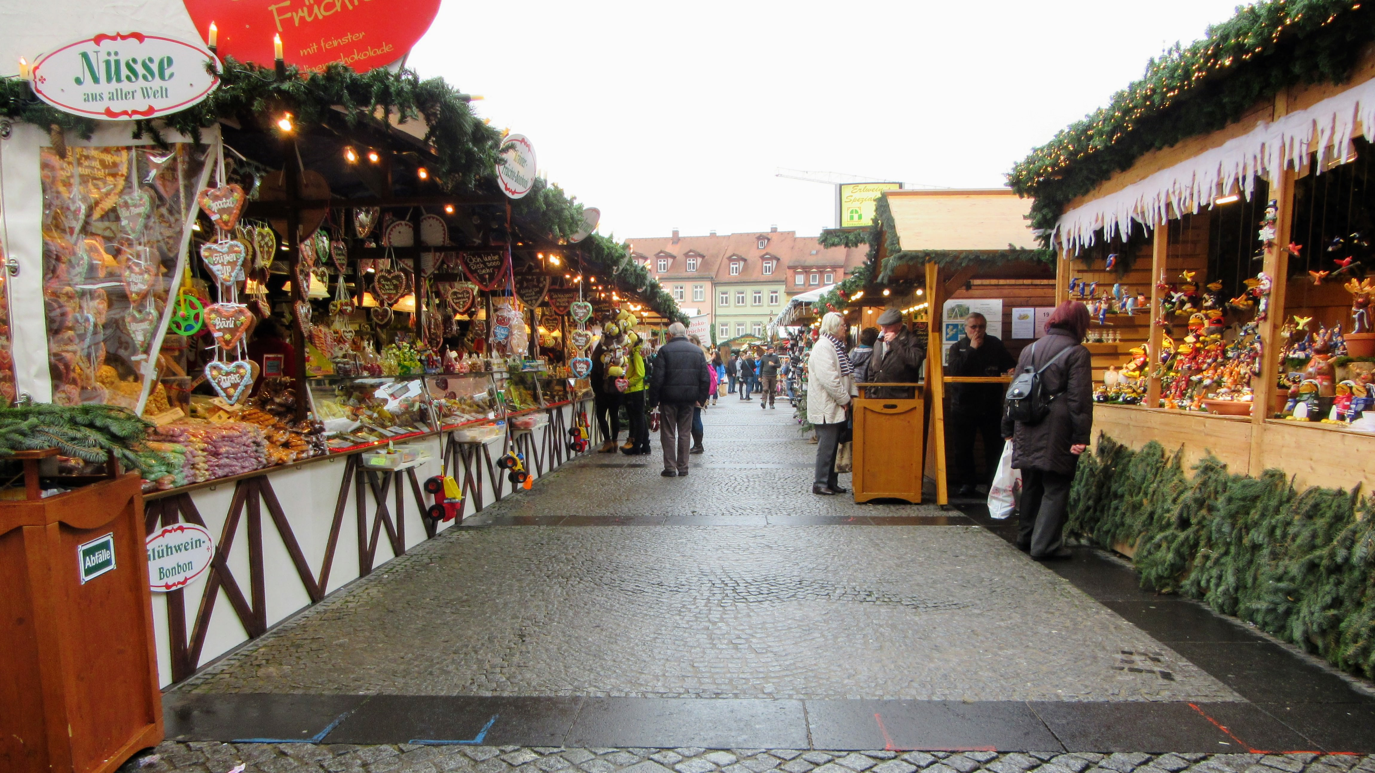 Christmas Markets. | Missing Germany