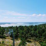 A Day at Kolmården Wildlife Park in Sweden.