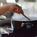 Tips for Cooking with Chronic Pain.