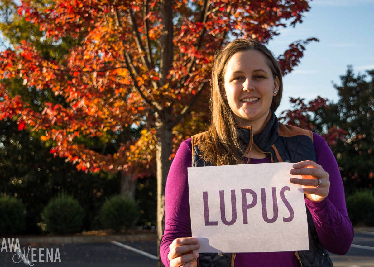 Daily Living with Lupus | My Meena Life